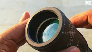 Giant Lens for your Smartphone!? 2018 in Hindi