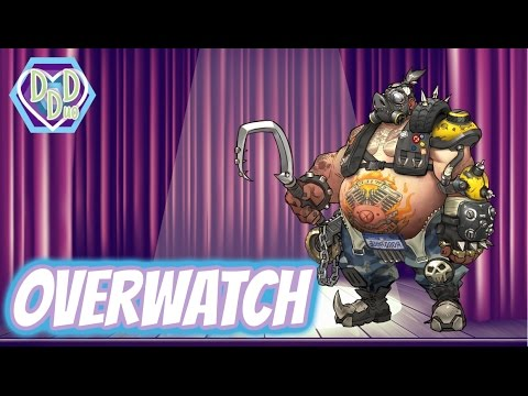 I LIKE BIG BUTTS!! (MultiCam) OVERWATCH QUICKIE #4 #1