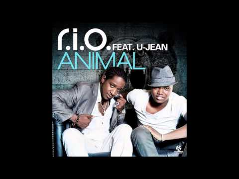 R.I.O - Animal (Original Mix) HQ