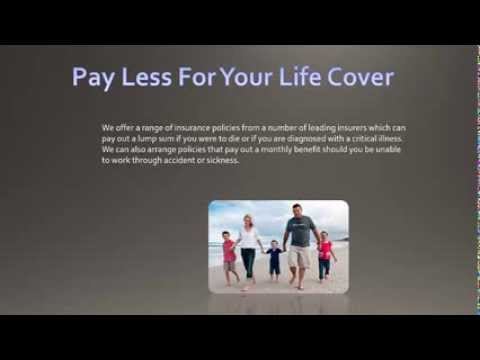 Pay Less For Your Life Insurance