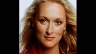 Meryl Streep - The Winner Takes It All