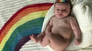 Rainbow Baby Photoshoot | Sept. 2017