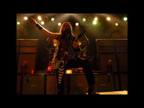 Black Label Society Live concert photos from 2007, 2009, 2010