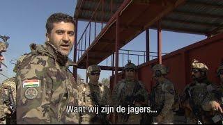 EXCLUSIEF   'Wij zijn de ISIS Hunting Club en doen niet aan verliezen'