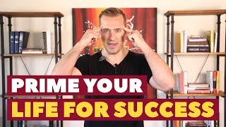 Prime Your Life For Success - Morning Affirmations | Dating Advice for Women by Mat Boggs
