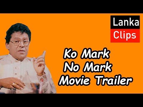 Lanka Election |  Ko Mark No Mark Funny Ad | Vijaya Nandasiri video