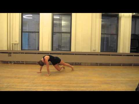 Dance Supplement- Anabel Keany, The Chapin School, New York, NY