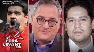 Venezuela: Removing Maduro won't end the Communist regime