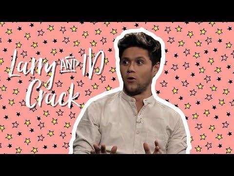 Larry & 1D — CRACK!VID #31