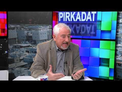 PIRKADAT Breuer Péterrel: Dr. Magyar György