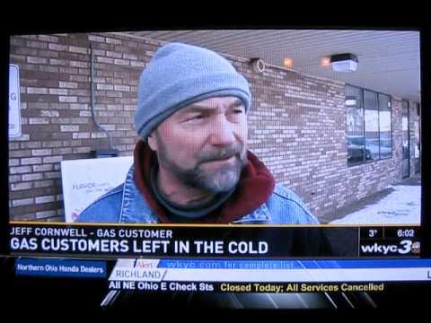 """""""Jeff Cornwell"""" and Columbia Gas"""