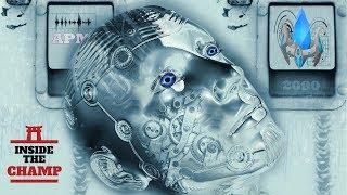 StarCraft 2 Custom AI Bot winning with a Dank Build