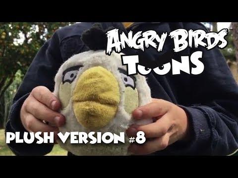 Angry Birds Toons (Plush Version) Season 1 Ep 8: Do As I Say