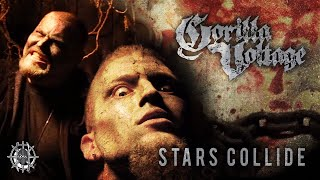 Gorilla Voltage- Stars Collide Official Music Video (Ape-X - Majik Ninja Entertainment)