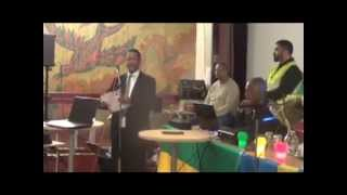 Welelaye's Poem Dedicated to Tamagne Beyene