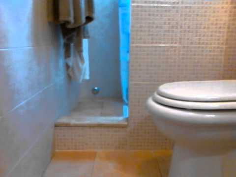 Trasformare vasca in doccia fai da te
