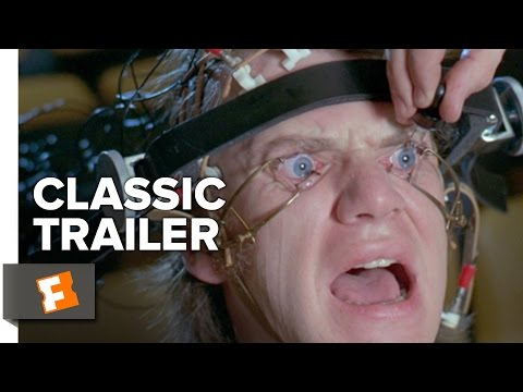 A Clockwork Orange is listed (or ranked) 2 on the list The Most Nausea-Inducing Great Films