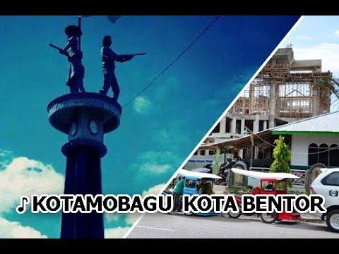 Kotamobagu Kota Bentor by Unknown Artist