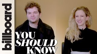 9 Things About Marian Hill You Should Know Billboard