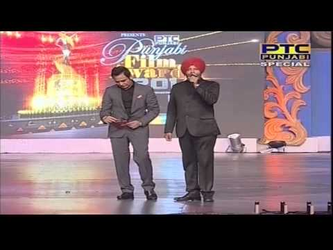 Technical Awards | Ptc Punjabi Film Awards 2014 video
