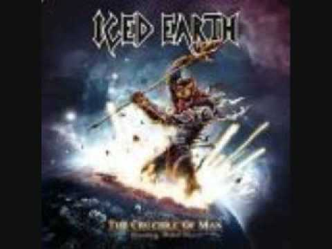 Iced Earth - In Sacred Flames