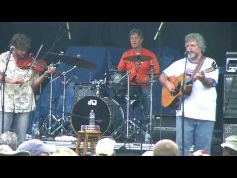Leftover Salmon - Stay Away Monday