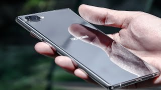 El móvil más bonito que puedes comprar por 150 euros doogee mix