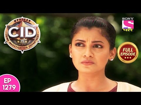 CID -  Full Episode 1279 - 10th  March , 2018 thumbnail