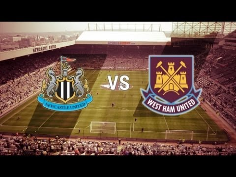Jin Harryson Newcastle United - West Ham дуэль с лидером или позднее включение