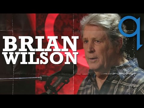 Brian Wilson talks about drug use on QTV