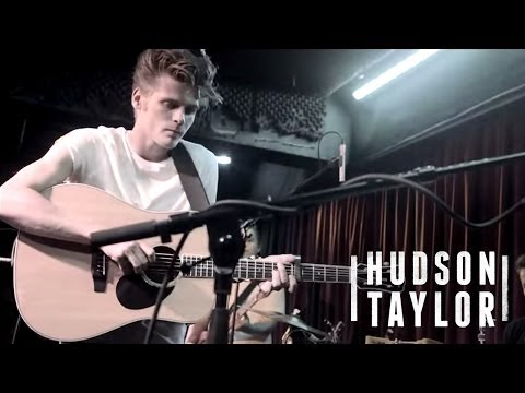 Hudson Taylor - Battles (Available on iTunes Now)