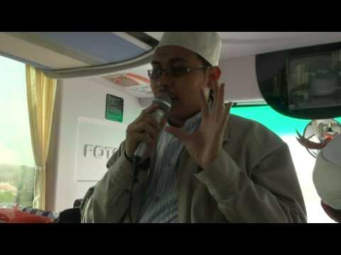 Jejak Rasul Part 13 Maqam Nabi Habil.mpg