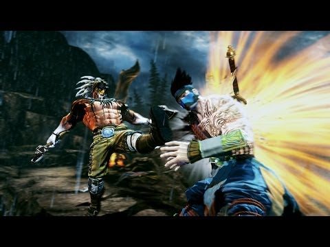 IGN Reviews - Killer Instinct Review