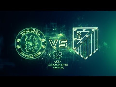 Chelsea FC Vs Atletico Madrid || UEFA Champions League || Semifinales Vuelta