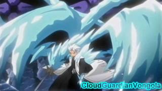 Toshiro Hitsugaya AMV The Part That Hurts The Most [MOVED TO ZeroSuffers13]