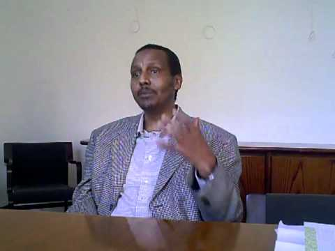 "Interview with Rashid Abdi, Somalia Expert of the ""International Crisis Group"""