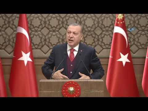 Türkiye Düşmanlarına Meydan Okudu