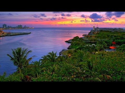 Viking Oceans: Central American Shores & Cuba
