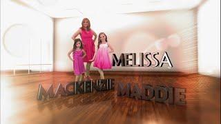 Dance Moms - Introduction to Melissa, Maddie & Mackenzie (S1 E01)