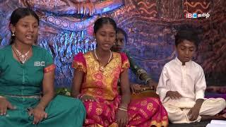 மாவை இந்து பொதுச் சேவைக்கழக அறநெறி மாணவர்கள்!! | Kalaigal Pesattum 14th Feb | IBC Tamil TV