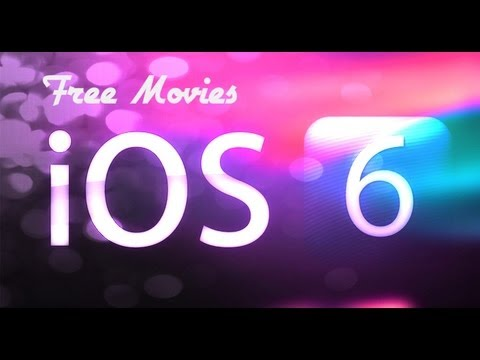 Free Movies-ipod iphone ipad || No Jailbreak Required || video