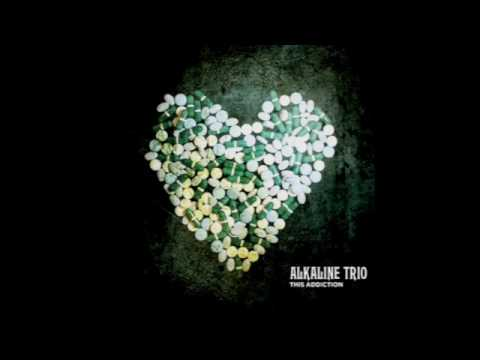 Alkaline Trio - Off The Map