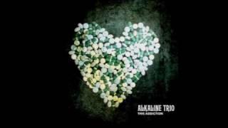 Watch Alkaline Trio Off The Map video