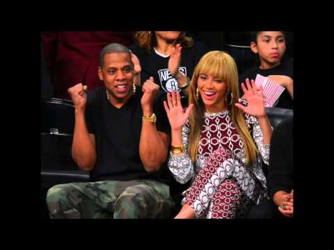 BEYONCE and JAY-Z LOVE 4EVER