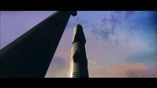 Elon Musk Unveils SpaceX's Mars Interplanetary Transport System Arcihtecture At IAC 2016