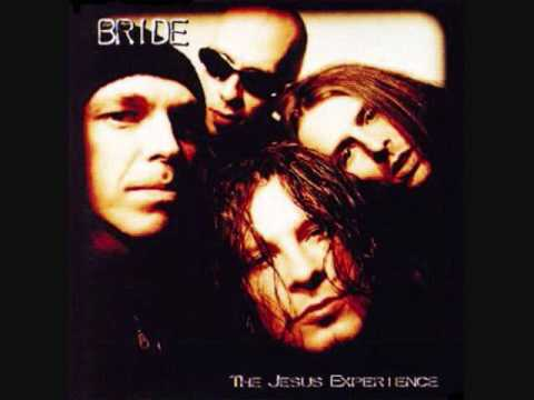Bride - Cosmic Christ