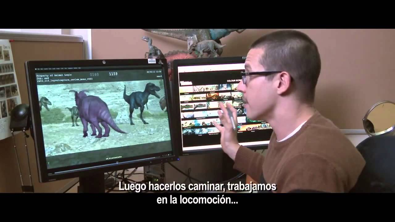 Caminando Con Dinosaurios Panama Caminando Con Dinosaurios