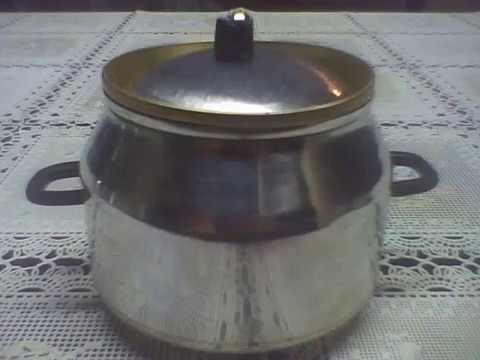 Artesanato de latinhas de aluminio.