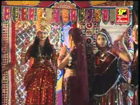 Jai Jai Ho Chamunda Mata video
