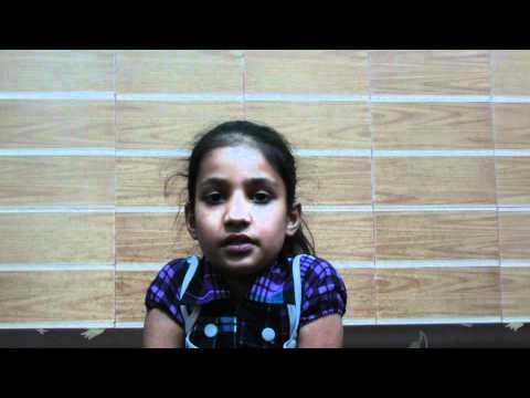 Quran-e-naath By 9 Year Old Indian Girl Must See.wmv video